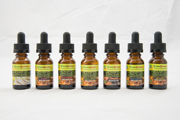 Green Garden Gold Products