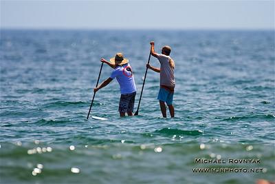 Montauk Surf, MICHAEL ROV AND PAUL B 07.24.16