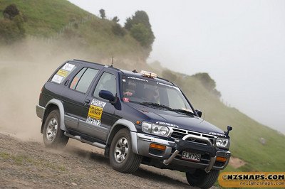 *UNPROCESSED* 2010 Silver Fern Rally