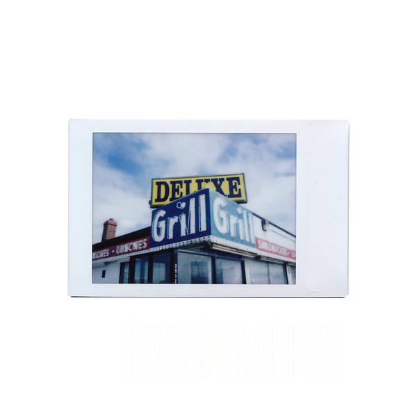 Deluxe Grill  (closed)