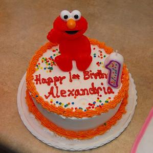 Alexandria Birthdays