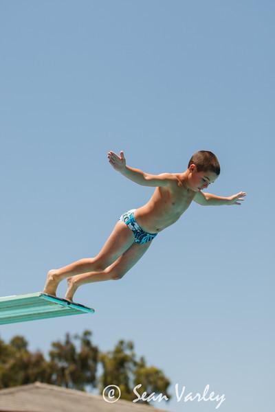 FHCC Swim vs South Hills