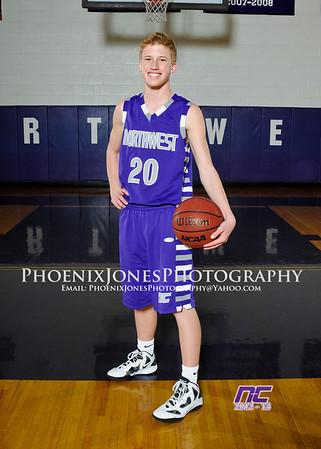 2012-13 NCS Boys Basketball