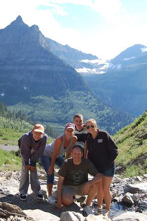 August 2013 - Montana