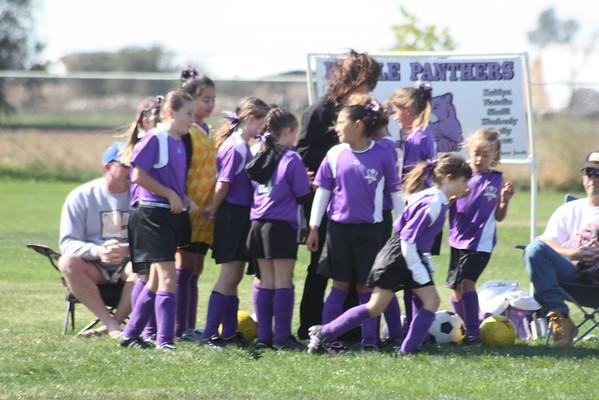 Purple Panthers 2011
