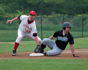 DBacks vs Reds 06-03-07
