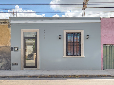 Calle 62 #382D