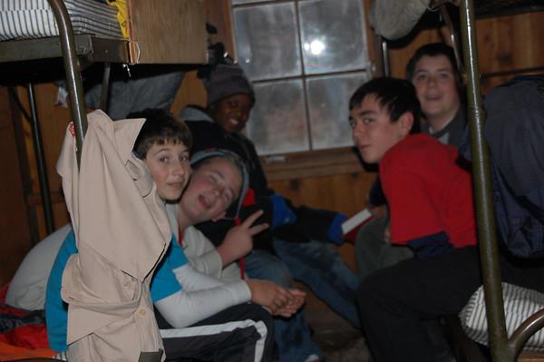 Pre-Klondike 2012