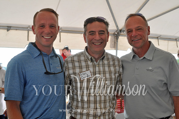 Williamson Inc. Golf Classic