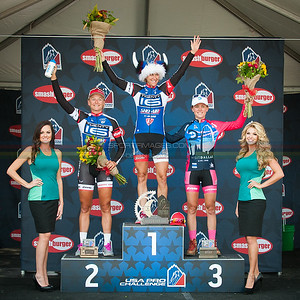 USA Pro Cycling Challenge - Women