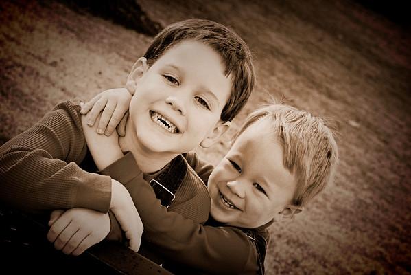 2009/12 parker boys