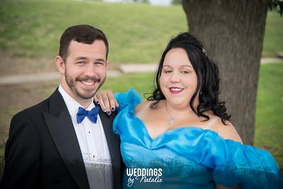 Bradley+Narina Wedding