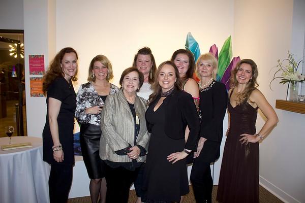 Arts Center of the Ozarks Arts Rising Gala 2.23.19