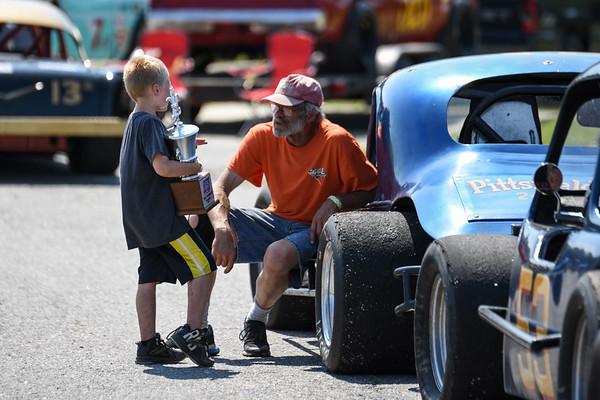 Summerfest 2019 Wiscasset Speedway