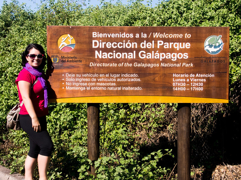 me with galapagos parks sign.jpg
