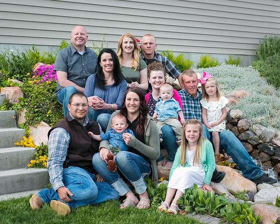2017 Beckstead Family