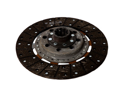 CASE IH DAVID BROWN BRONZE CLUTCH DISC K956052