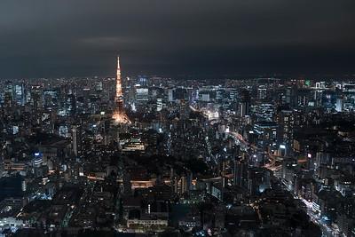 3.10.2019 / Japan 2019 / Tokyo, Japan