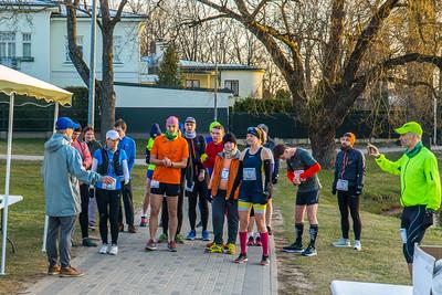 6/12 hour race Riga 2019