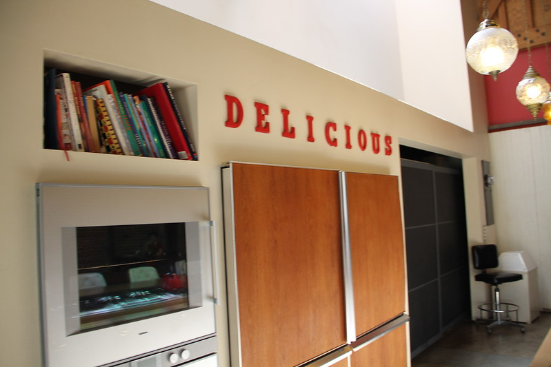 2011, Delicious Kitchen