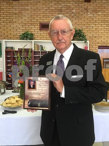 cleaver-honored-for-50-years-in-ministry