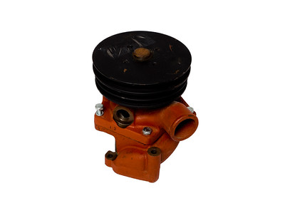 ZETOR PROXIMA SERIES ENGINE WATER PUMP 54017019
