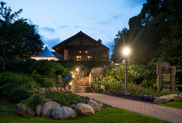 Karen and Scott's Wedding - Miller Lash House (Facebook)