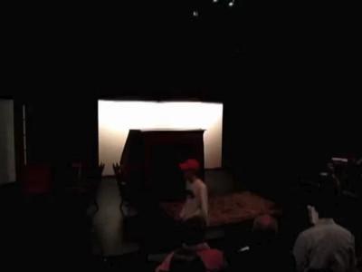 2010-10 Harvey Performance Video