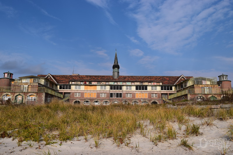 Children's Sanatorium