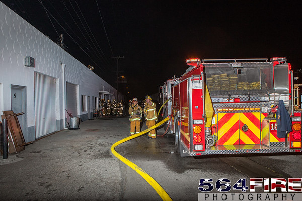 LACoFD - Commercial Structure - 5-30-15