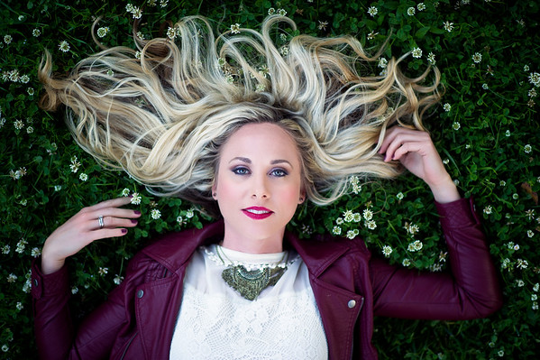 Rachel Renee Publicity Portraits