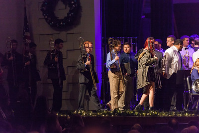 161215 Bell Winter Concert
