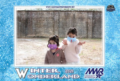 MWR Winter Wonderland 2021