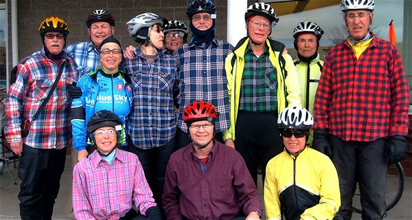 Mid-Valley Bicycle Club