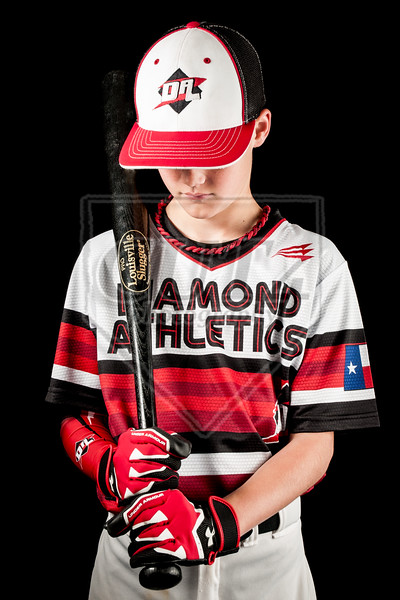 DA Baseball Portraits - Spring 2016