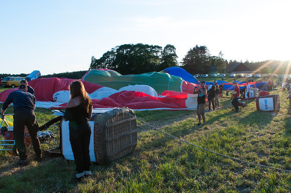 00106 DM i Ballonflyvning 2012