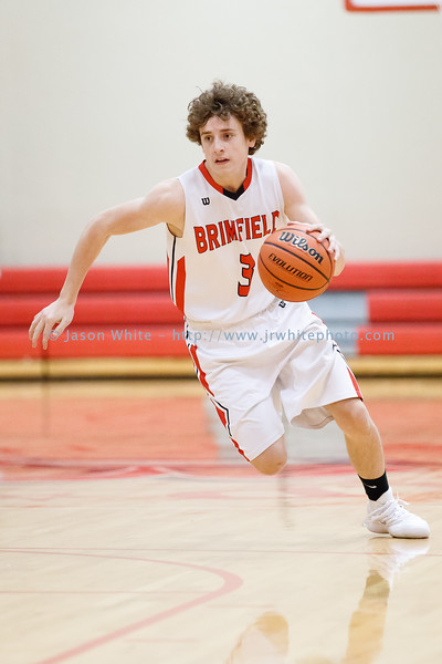 Brimfield vs Midwest Central