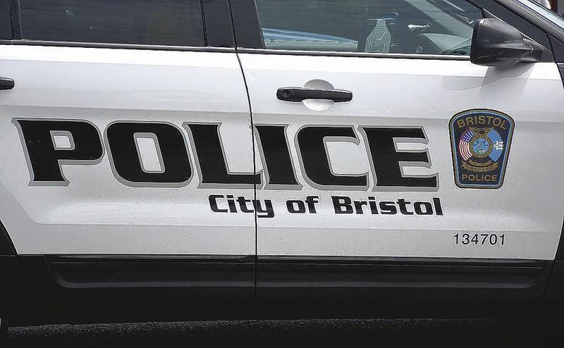 Bristol police cruiser_041414.jpg