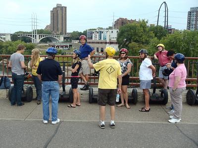 Minneapolis: August 23, 2012 (AM)