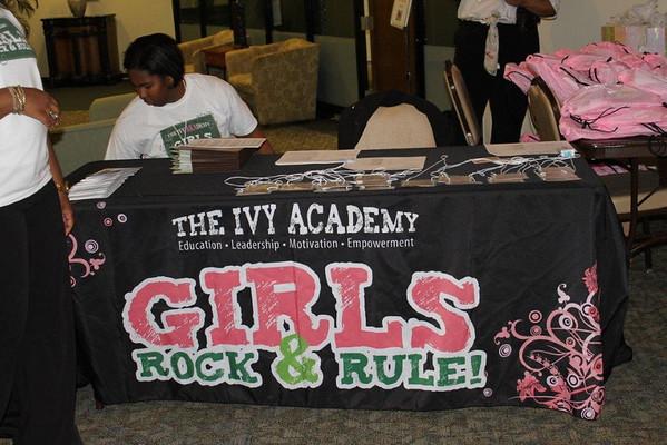 Ivy Academy - Spring 2011