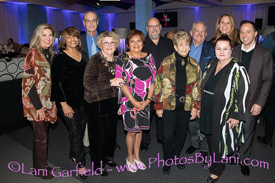 """""""Wine and All that Jazz"""" Joslyn  Wine Paring Dinner at Acqua by Lani"""