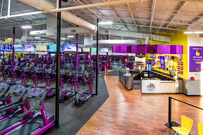 Planet Fitness - Columbia, MO