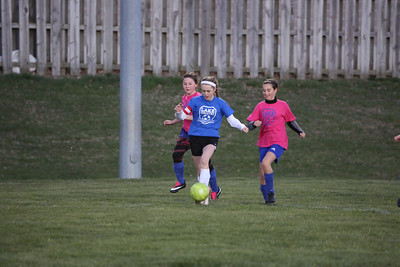 Greenwood Soccer 4-7-15