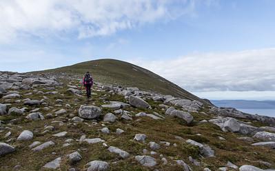09 16 Hiking Trip to Isle of Arran, Scotland