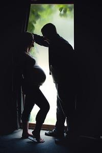 Jason & Anne Maternity