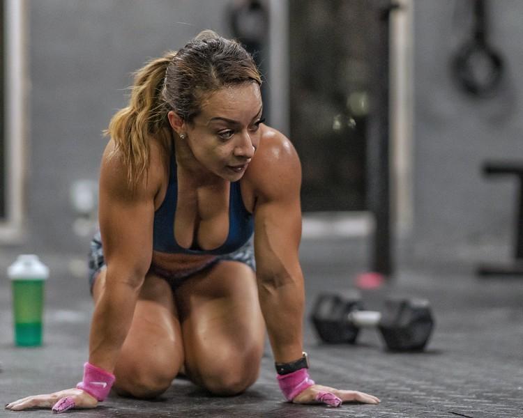 CrossFit Hype