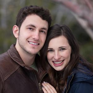 Madison and Jake