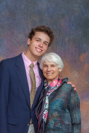 Grandparents Day - Formal Photos 2016