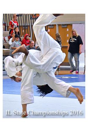 IL State Senior Shiai 16