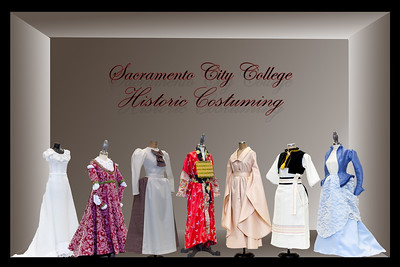 Historic Costuming Class